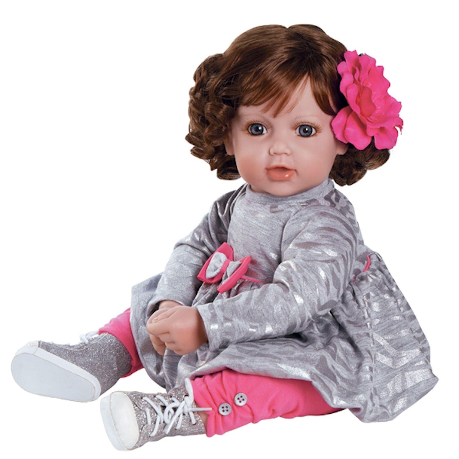 Куклы для детей девочки фото
