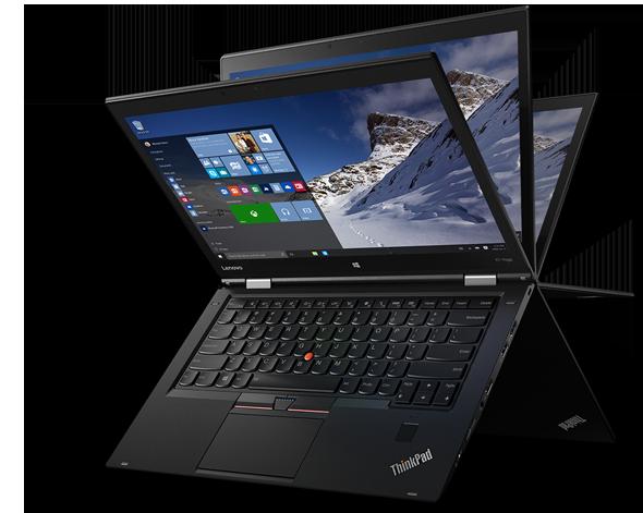 Lenovo ThinkPad X1 Yoga — больше, чем просто ноутбук