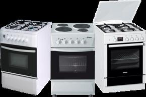 Полезное - Как выбрать кухонную плиту?