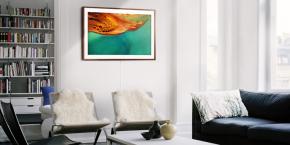 Полезное - Самсунг оценила телевизор-картину The Frame в $2000