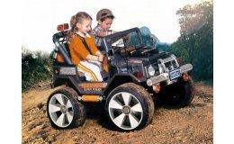 Покупаем детский электромобиль! Советы от экспертов 1тех