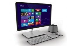 Моноблок — устройство, совместившее в себя достоинства ПК и ноутбука
